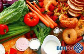 10 Кращих продуктів для здоров`я судин