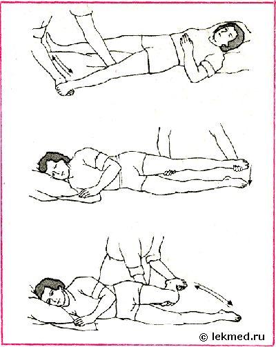 активна гімнастика після інсульту