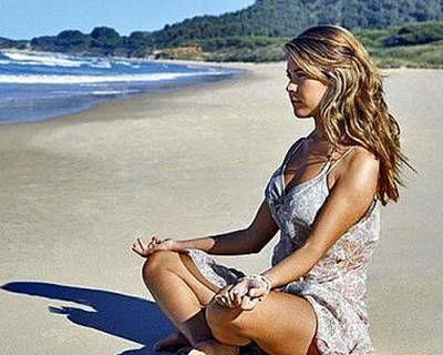 Аутотренінг, як навчитися розслаблятися