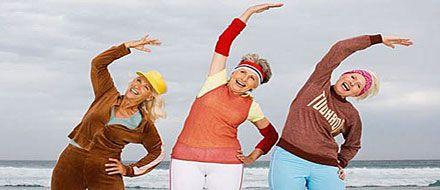 Біологічні аспекти старіння, програма довголіття