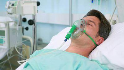 Чим характерна вірусна і токсична печінкова кома?
