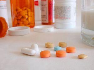 медикаментозне лікування аорти