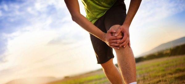больовий синдром в нозі