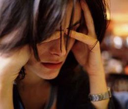 Депресія без депресії