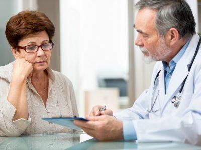 Дієта при хворобі печінки: меню, рецепти, страви