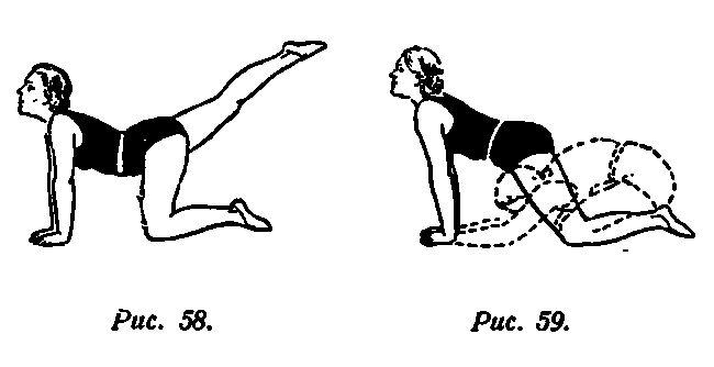 Фізичні вправи при початковій формі порушення сольового обміну речовин 5