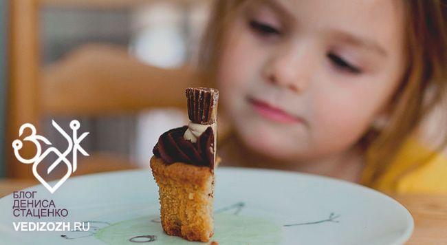 Як потрібно правильно харчуватися, щоб бути здоровим?