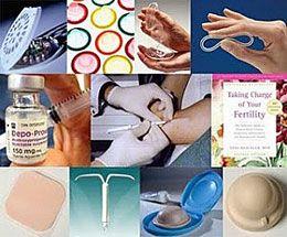 Контрацепція до вагітності