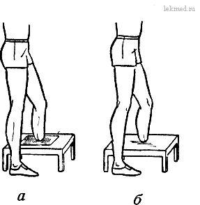 лікувальна фізкультура при ампутації нижньої кінцівки