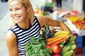 Мікроелементи в овочах