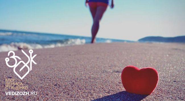 Основні складові здорового способу життя: коротко про головне