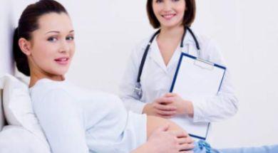 Планування вагітності при гепатиті з