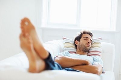 користь денного сну