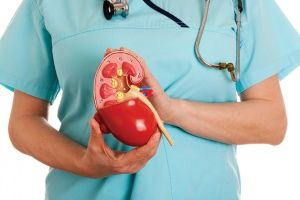 Прояви аневризма ниркової артерії і методики лікування