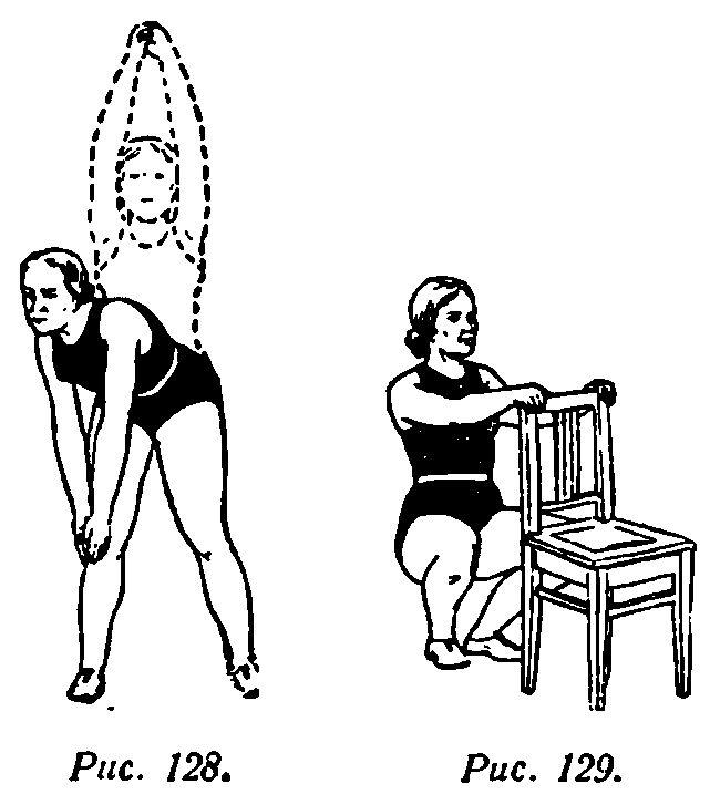 спеціальні фізичні вправи при клімаксі 7