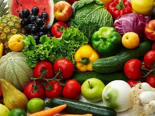Список продуктів корисних для печінки