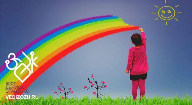 Зож в дитячому саду. 10 простих умов здоров`я